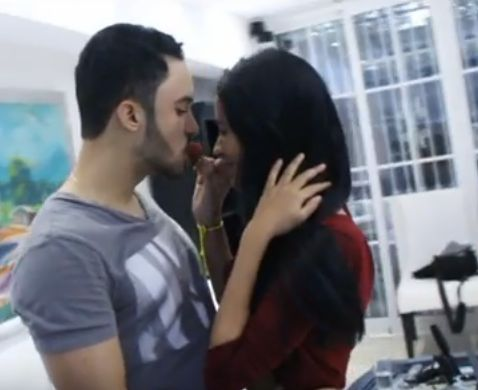 Hasta El Amanecer – Nicky Jam | Parodia (Foto Sin Bra) – Adolfo Lora
