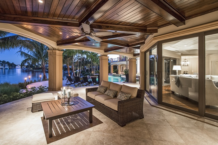 Naples, Florida – Port Royal. List Price: $12,900,000