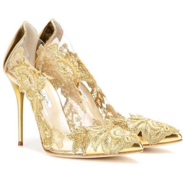 Best 20  Gold heel shoes ideas on Pinterest | Shoe boots ...