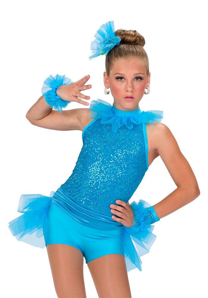 874bd459496b Cute jazz costume