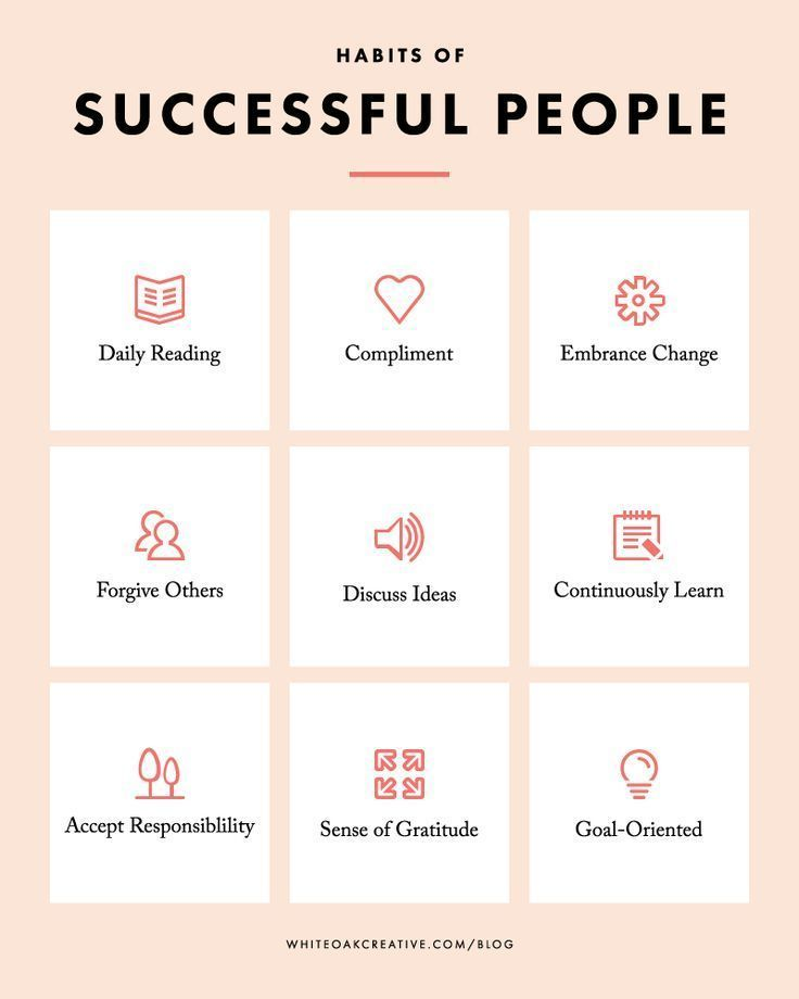 9 Habits of Successful Habits and  How It Impacts Your Freelancing + Blogging Career