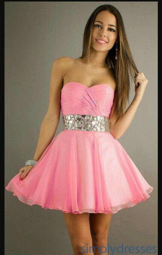 Mejores 26 imágenes de modelos de vestidos...! en Pinterest ...