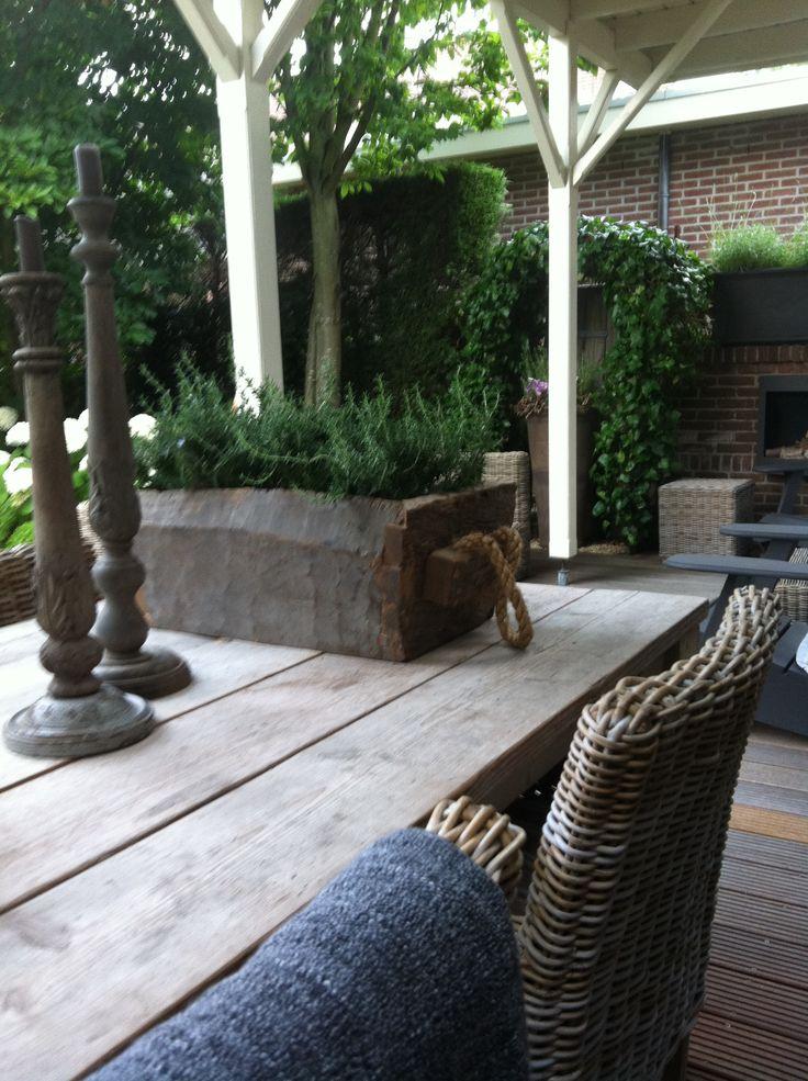 ☆ - ▇  #Home #Outdoor #Landscape  via - Christina Khandan  on IrvineHomeBlog - Irvine, California ༺ ℭƘ ༻