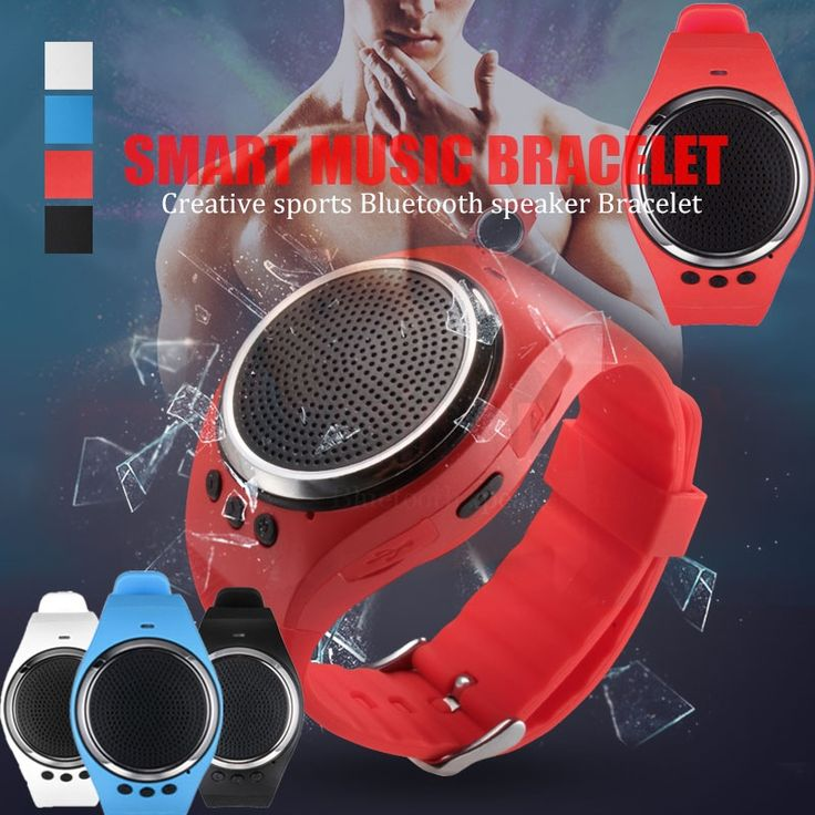 (28.87$)  Buy here - http://aide3.worlditems.win/all/product.php?id=32801472077 - RS09 Sport Bluetooth Smart Watch Support Anti-Lost Alarm TF Card FM Radio Music Speaker Hands-free Call LXH