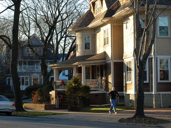 Charming Ditmas Park   A Historic Bklyn Neighborhood With Lovely Victorian Homes.  Wondering If Ditmas Park