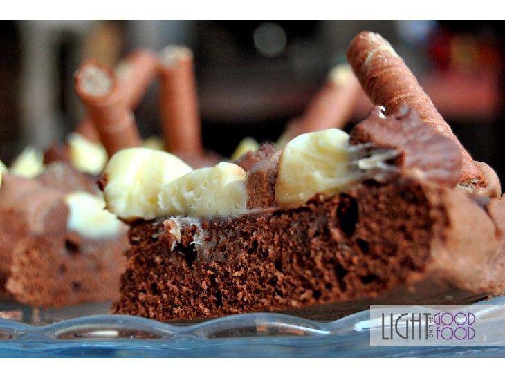 Tort Dacquoise 3 Choc 5