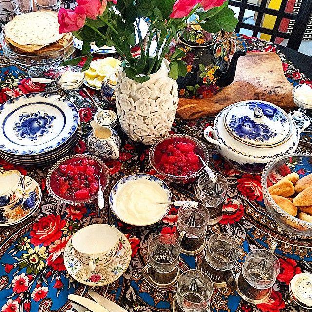 #maslenitsa 🌺🌺🌺🍪🍪🍪🍧🍧🍧#pancakeday #tatanakahome