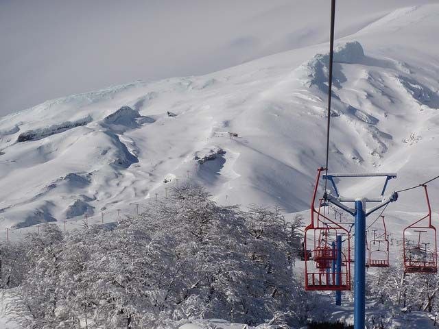 Volcano skiing, hot springs, and great nightlife in Pucon, Chile  #Travel #gear #fitness #powderquest #style #ski #snowboard www.powderquest.com