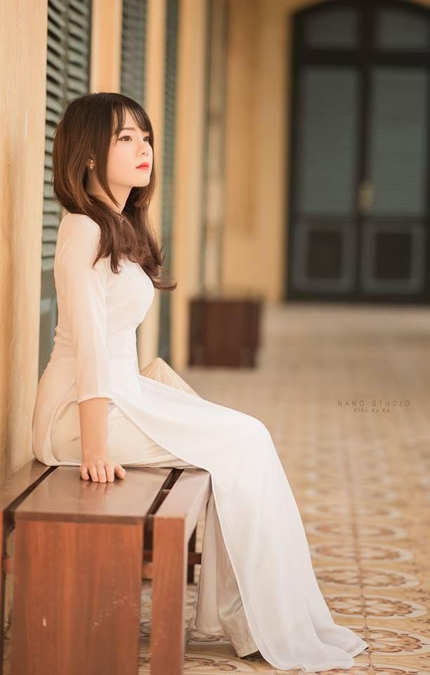 Beautiful asian girl gif — pic 5