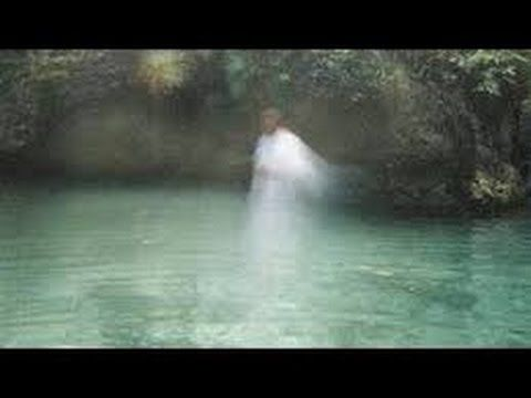 increibles apariciones de angeles sobre el mar lagos y lagunas