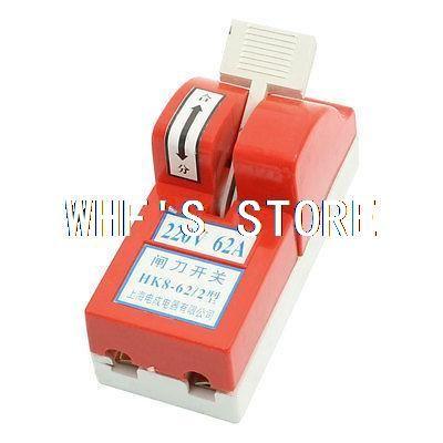 $21.47 (Buy here: https://alitems.com/g/1e8d114494ebda23ff8b16525dc3e8/?i=5&ulp=https%3A%2F%2Fwww.aliexpress.com%2Fitem%2FPower-Circuit-HK8-62-2-220V-16A-Single-Phase-Disconnect-Switch-Red%2F32298658518.html ) Power Circuit HK8-62/2 220V 16A Single Phase Disconnect Switch Red for just $21.47