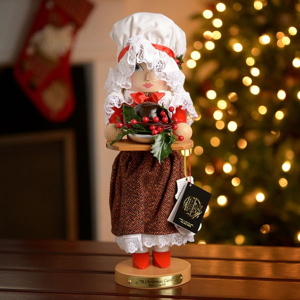 120 Best Images About A Christmas Carol On Pinterest: 10 Best STEINBACH A CHRISTMAS CAROL COLLECTION Images On