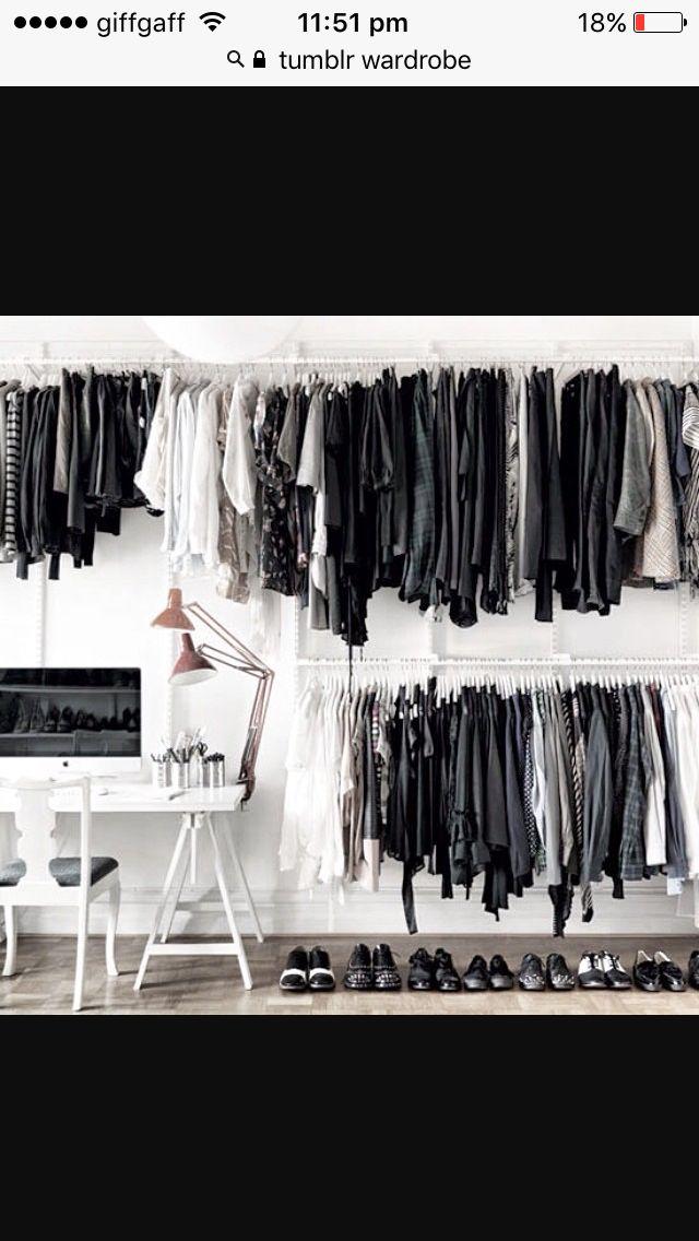 Awesome Bildergebnis f r kleider stangen system