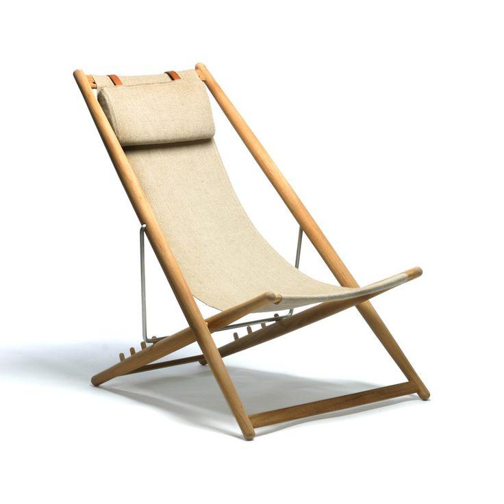 deck chair h55 svenssons