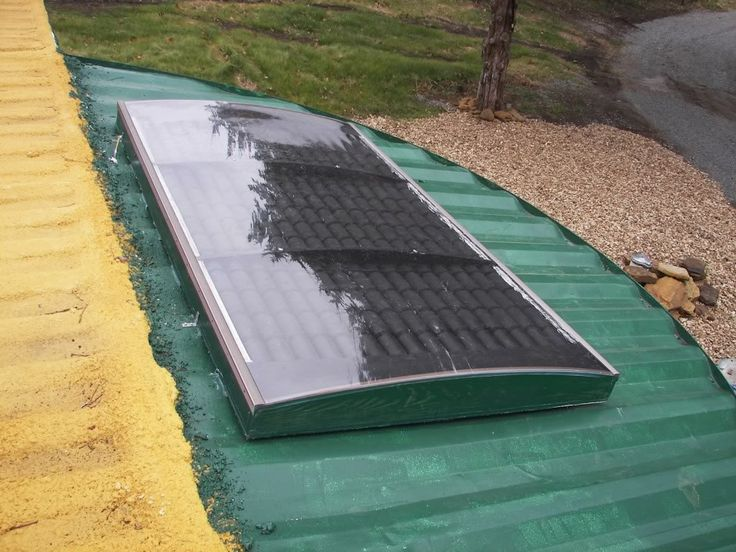 Aluminum Pop/beer Can Solar Heater (solar Forum At Permies)
