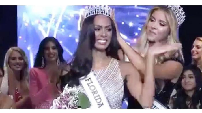 Mahkota Ratu Kecantikan Dicopot - Lantaran Kesalahan Fatal Ini, Gelar Bergengsi Melayang