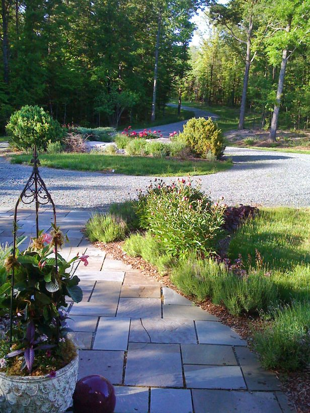 1000+ Images About Circular Driveways On Pinterest