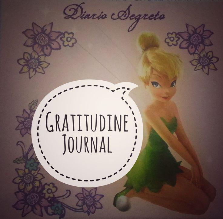 Il Quaderno Della Gratitudine