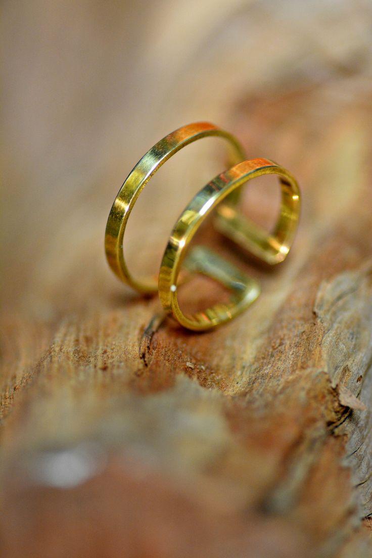 Fair Trade Bombshell Ring