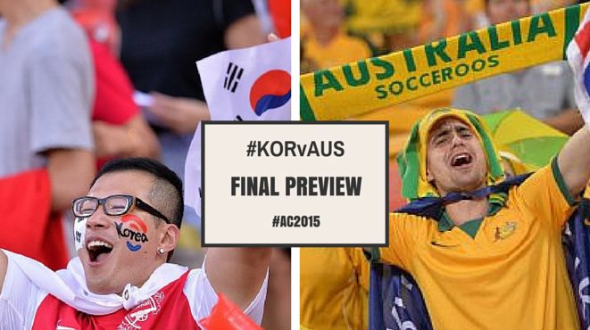 Who will win the Asian Cup?
