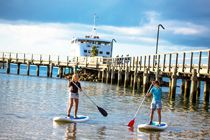 Family Travel - #Holidays with Kids - Kingfisher #Bay resort