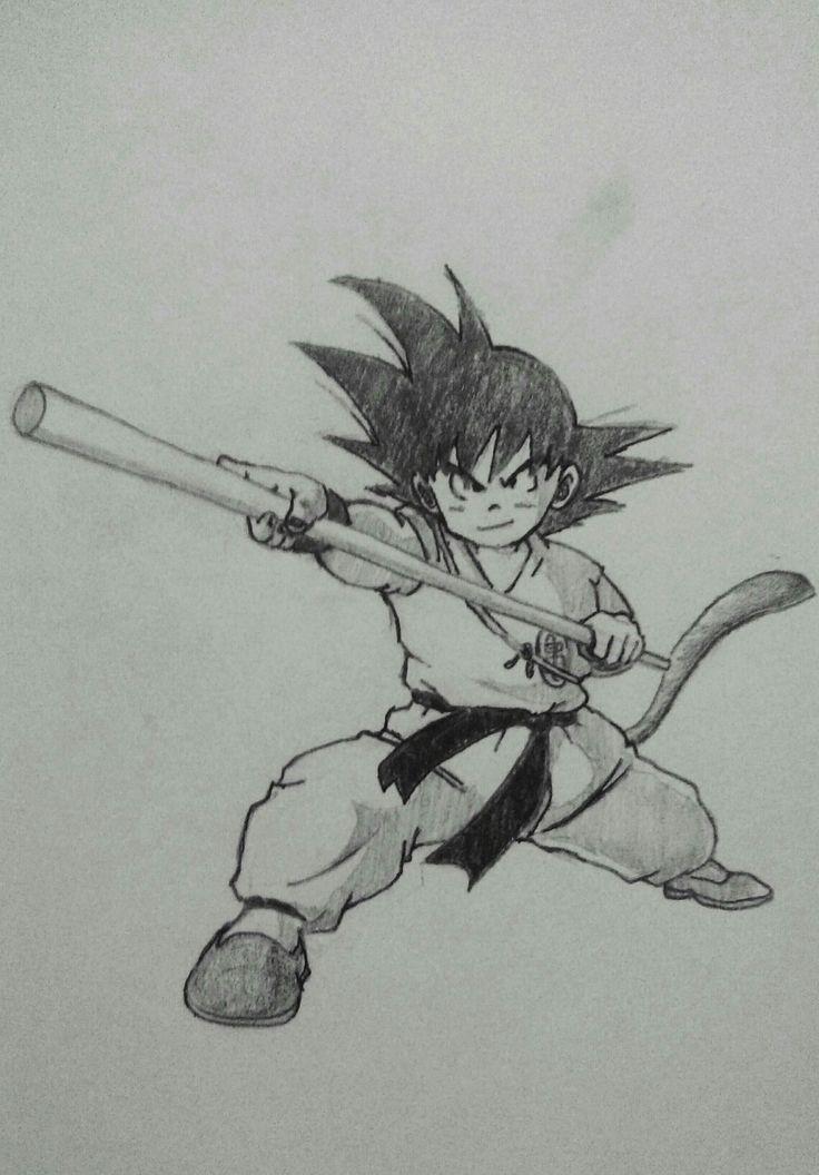 Son Goku (DB)