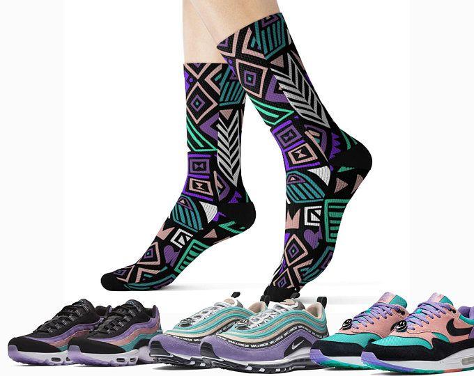 air max socks