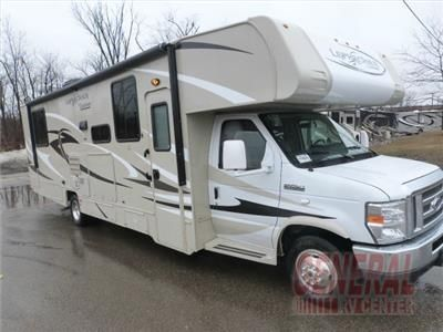 82 best motorhomes images on pinterest campers camp trailers leprechaun class c motor home wrear queen bed wnightstand wardrobe slideout wardrobe angle shower private toilet area wvanity sink med publicscrutiny Image collections