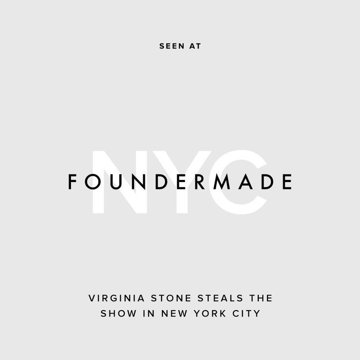 Virginia Stone® - a personalized, artistic, and innovative approach to skincare.  #SeeSkinDifferently #VirginiaStone #skincare