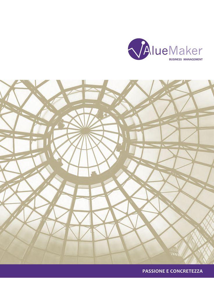 VALUE MAKER Business Management -      Brochure