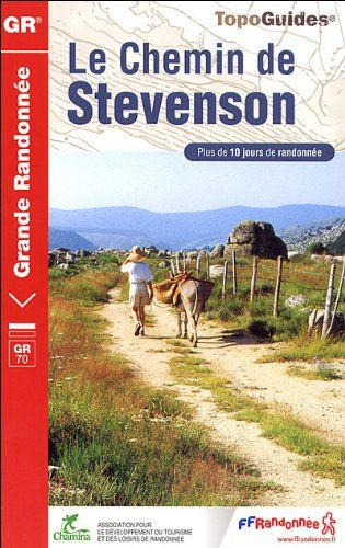 Le chemin de Stevenson | Vacances | Pinterest | Travel, Us travel and Robert louis stevenson