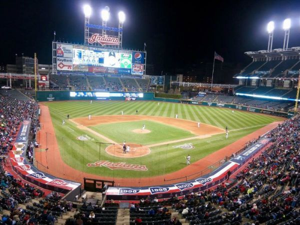 Cleveland Indians vs. Chicago Cubs 2016 World Series Tickets Most Expensive Ever