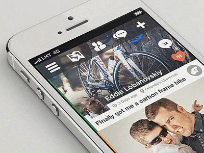 Plus #mobile #app
