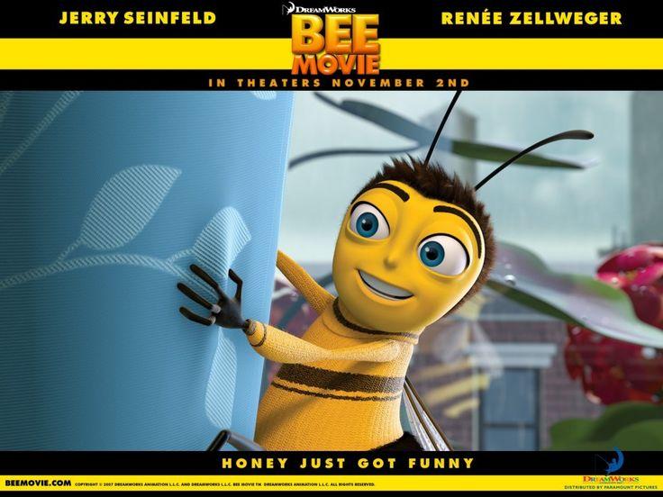 Photos et fonds d'écran - Drôle d'abeille: http://wallpapic.be/film/drole-d-abeille/wallpaper-18527