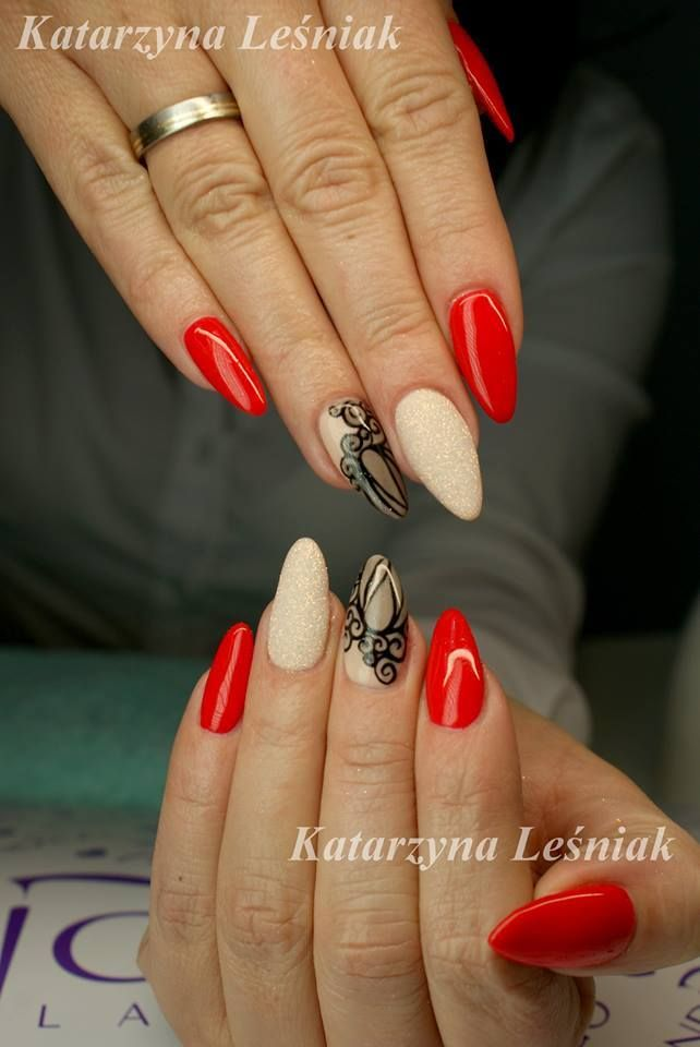 Delicious Nail Designs: 1087 Best Paisley And Lace Nails! Images On Pinterest