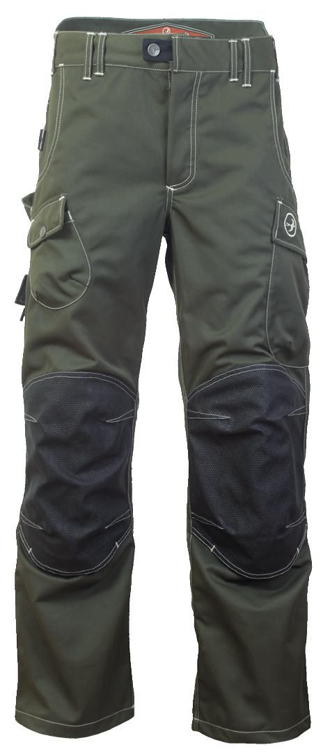 "pantalon ""Bosseur"" harpoon max fabrication française !!"