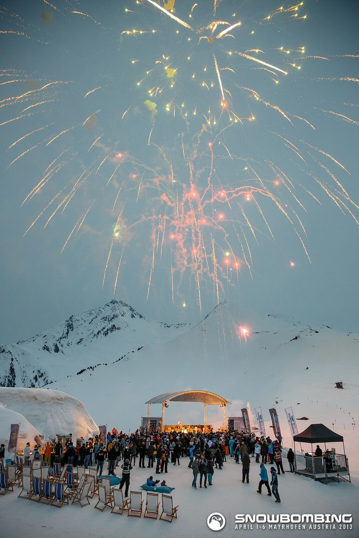 Really. Really. Really. Want to go to mayerhofen for snowbombing!!!