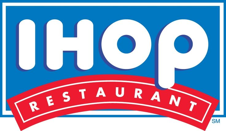 Ihop~ The best place for brunch
