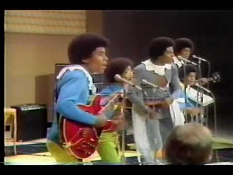 "THE JACKSON 5 / I WANT YOU BACK (1969) -- Check out the ""The 60s: Outta Sight!!"" YouTube Playlist --> http://www.youtube.com/playlist?list=PL96B2CEE2AA67D9AA #60s #1960s"