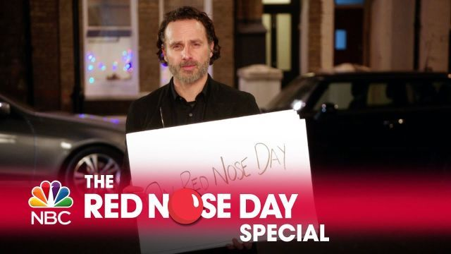 Love Actually Reunion Arrives in Red Nose Day Special Trailer