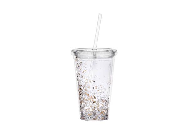 16 OZ Double Wall Acrylic Tumblers & Plastic Cup With Straw From China Profession Manufacturer丨IMugs.Free Samples.Please Email to Us:info@im-mugs.com