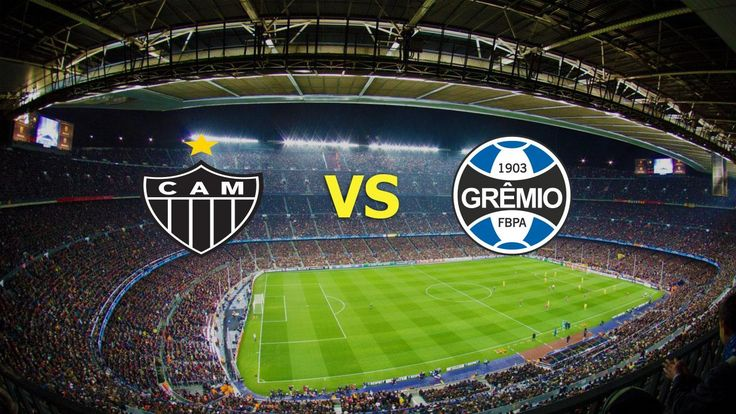 Ver Atlético Mineiro vs Gremio EN VIVO Online Copa do Brasil Miercoles 23 de Noviembre 2016