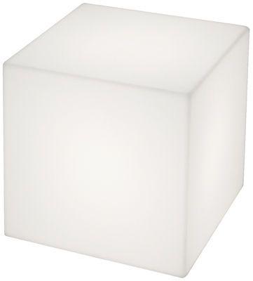 Cubo Indoor luminous coffee table - indoor