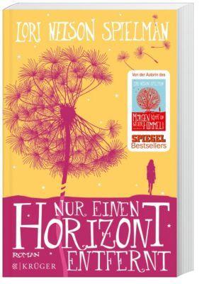 """Nach dem Bestseller """"Morgen kommt ein neuer Himmel"""" - Lori Nelson Spielman mit ihrem nächsten zauberhaften Roman """"Nur einen Horizont entfernt"""" #roman #bücher #weltbild"""