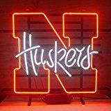 Nebraska Cornhuskers Pub Light