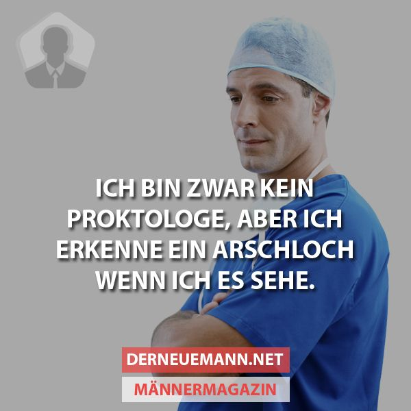Proktologe #derneuemann #humor #lustig #spaß