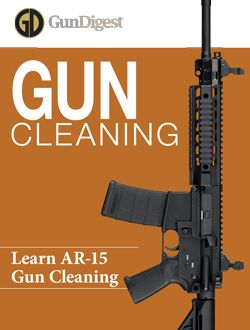 If you own an AR-15 you'll want to make sure you read this info. Free download from Gun Digest.