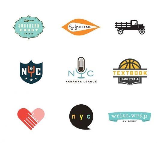 logo inspiration ... Lost Type Co-op | Blog