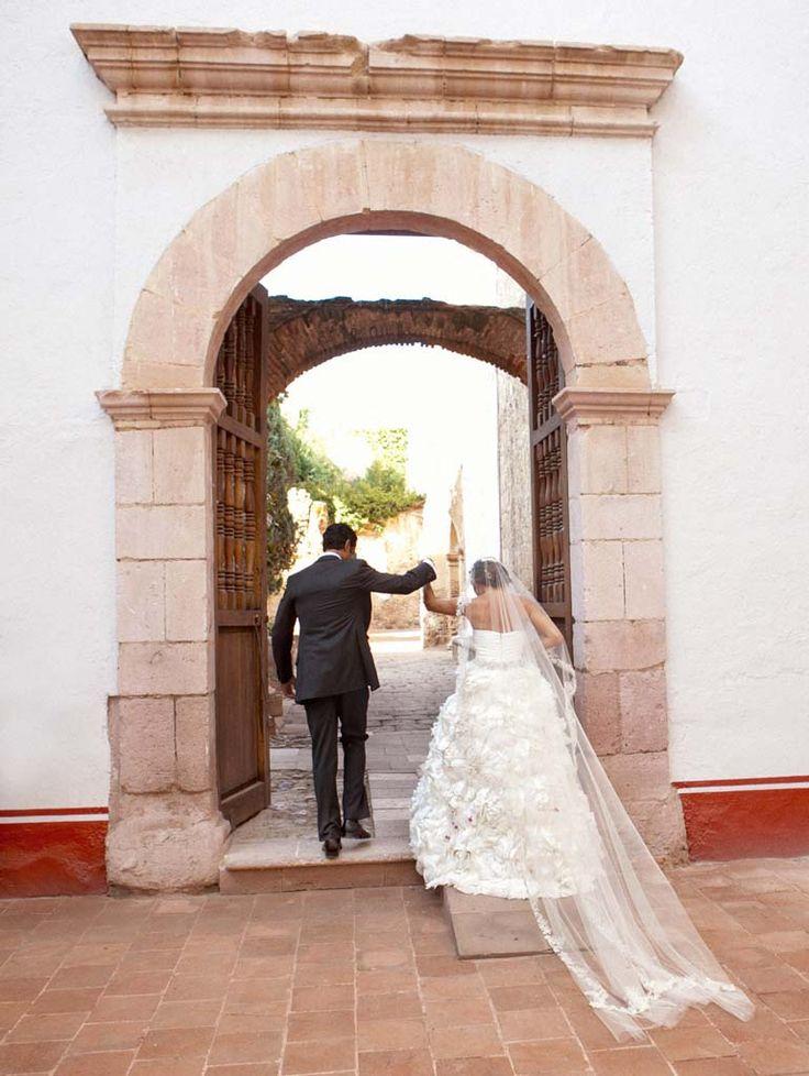 Zacatecas, Mi Amor - Lisa Vorce