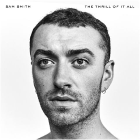 Sam Smith Details New LP The Thrill of It All 2018 Tour
